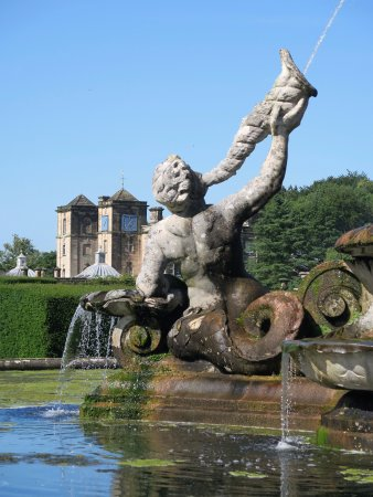 Castle Howard: how 3