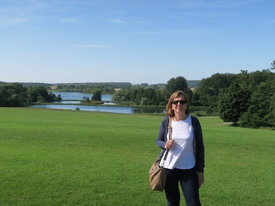 Castle Howard: how 4