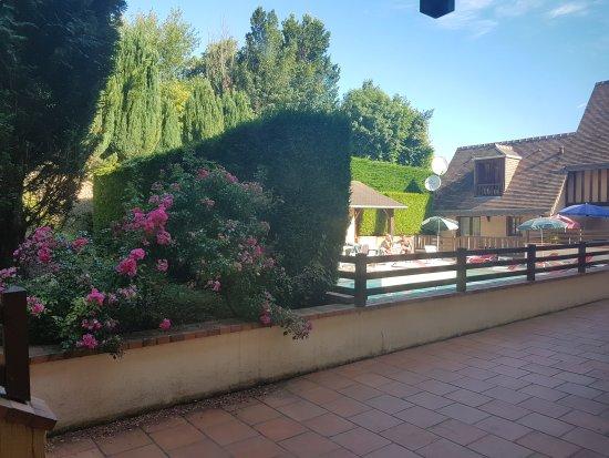 Bernay, Frankrike: Le Romantica