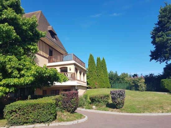 Bernay, France: Le Romantica