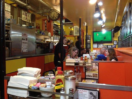 Good Restaurants In Annapolis Area