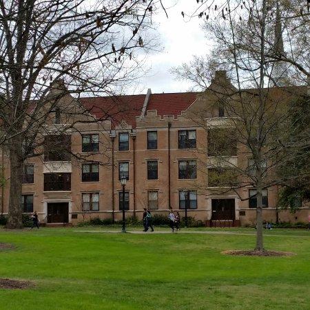 Chapel Hill, NC: Salles de cours