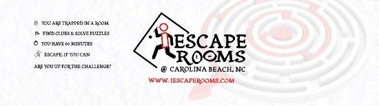 Фотография iEscape Rooms
