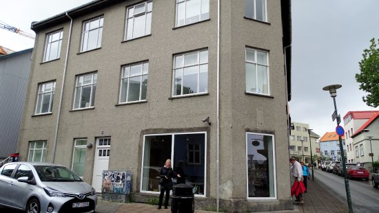 Rey apartments hotel updated 2017 apartment reviews for Rey apartments reykjavik