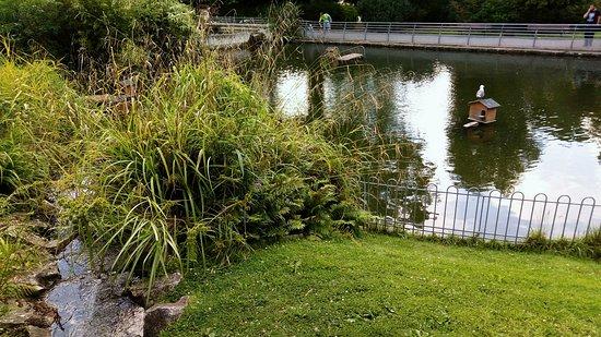 Jardin public de cherbourg 2017 ce qu 39 il faut savoir for Jardin publiques