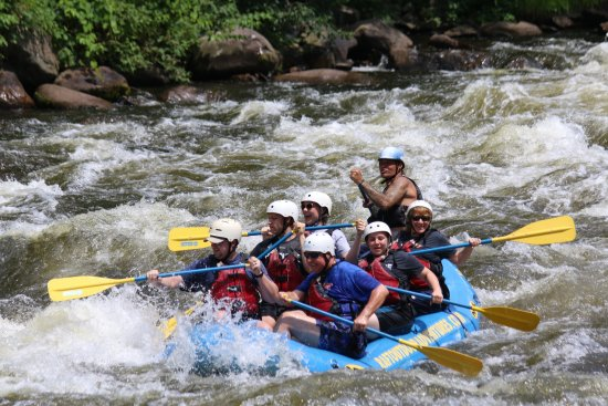 Raft Outdoor Adventures : photo0.jpg