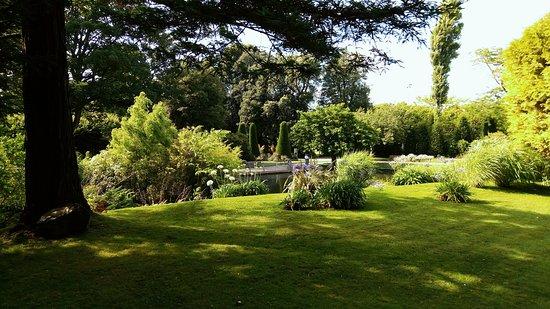 jardin public de cherbourg aktuelle 2017 lohnt es sich