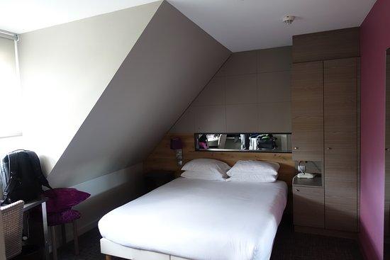 Hotel Turenne Photo