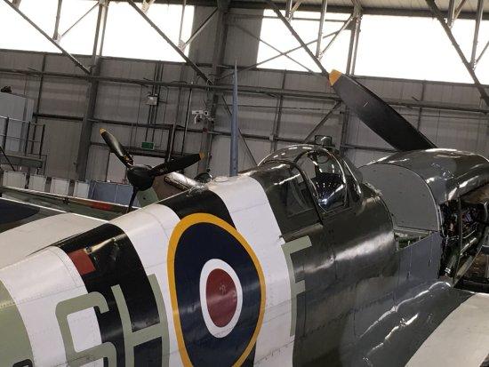 Battle of Britain Memorial Flight Visitor Centre : photo0.jpg