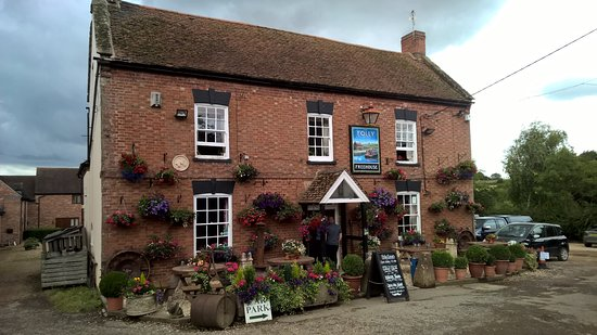 The Folly Inn Photo