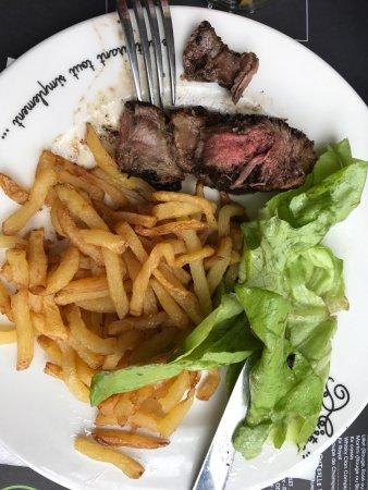 Restaurant Tarbes Place Verdun