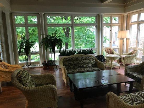 Woodstock Inn and Resort Photo