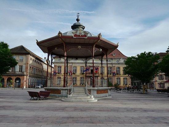 Belfort, France: IMG_20170630_193852_large.jpg