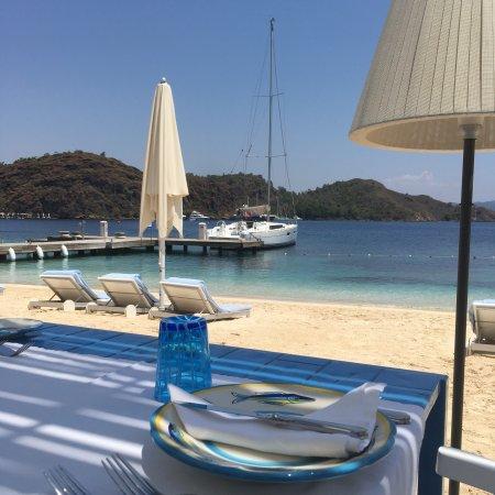 D Maris Bay: Paradise in Europe