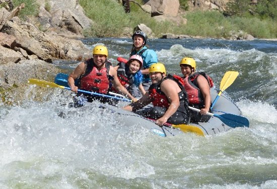 Salida, CO: Best vacation ever!