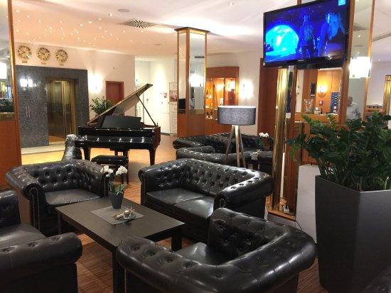 Hotel Rheingold Bayreuth Bewertung