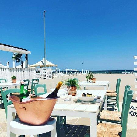 Beach Club Riccione - Restaurant Reviews, Phone Number & Photos ...