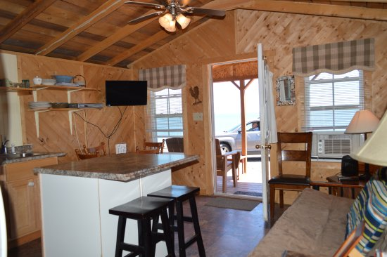 Parrsboro, Kanada: Four cottages with incredible water views