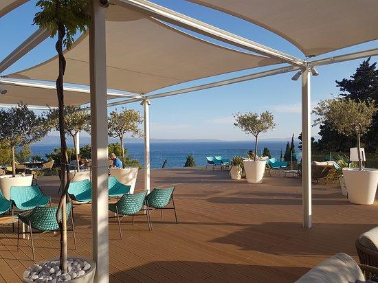 Radisson Blu Resort Split: 20170723_190021_large.jpg