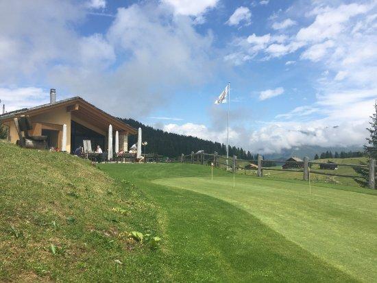Golfhuus: photo4.jpg