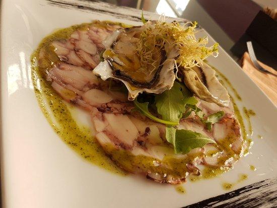 Omegna, Italia: Cafè Matisse