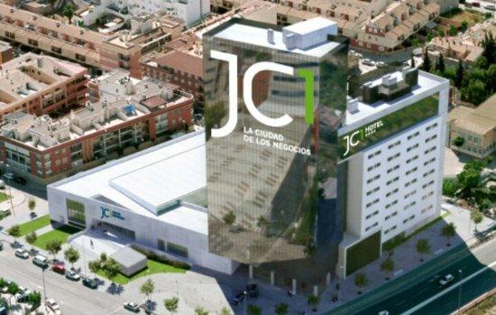 Sercotel JC1 Hotel: HOTEL JC1