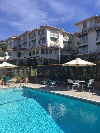 La Playa Carmel afbeelding