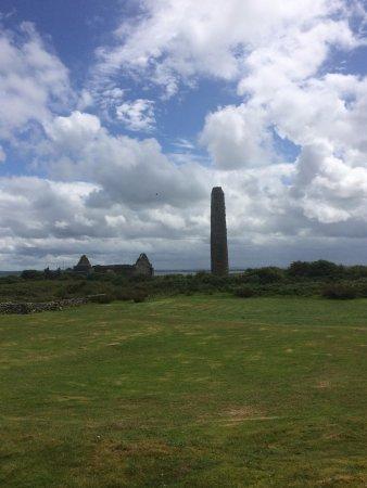 Kilrush, Ireland: The Round Tower