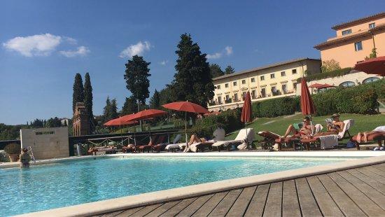 San Casciano dei Bagni, Italy: photo1.jpg