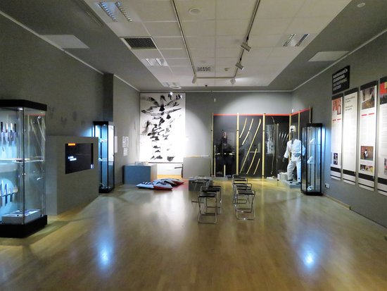 National Museum of Slovenia - Metelkova