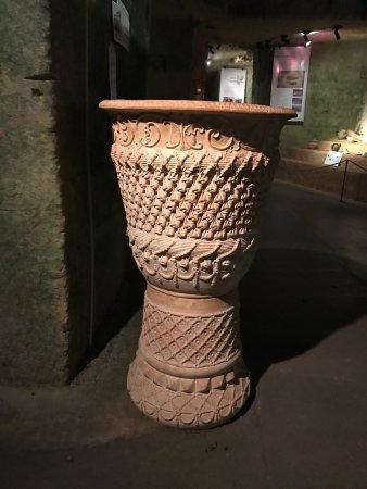 Musee de Potterie