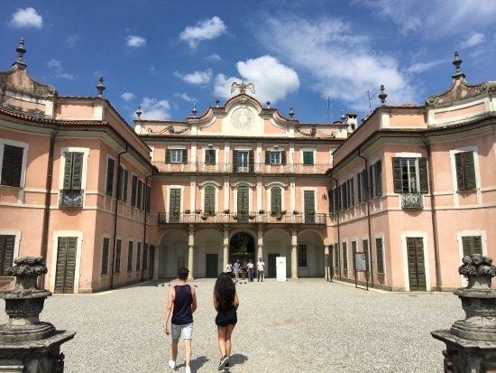 Varese City Hall
