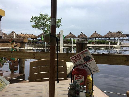 Ellenton, Φλόριντα: Woody's River Roo Pub & Grill