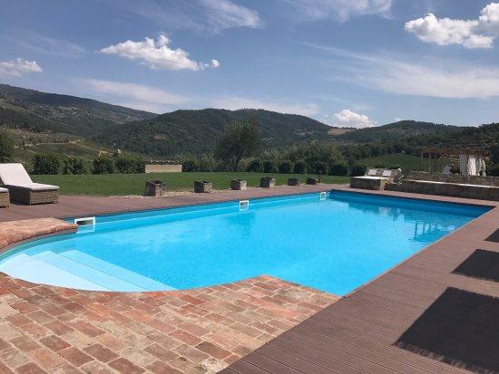 Vitigliano Tuscan Relais & Spa