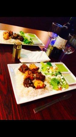 Chambersburg, PA: Enjoy BYOB at Grill Kabab