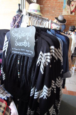 Lyn-Maree's Boutique: Dress it up or down, we've got it!