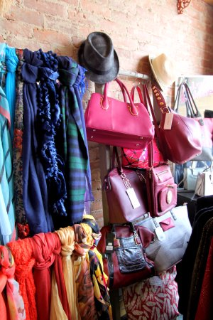 Lyn-Maree's Boutique: Scarves Galore