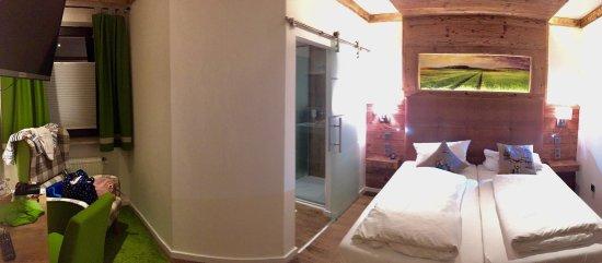 Landhotel Augustin: Landliebe Zimmer Nr 2