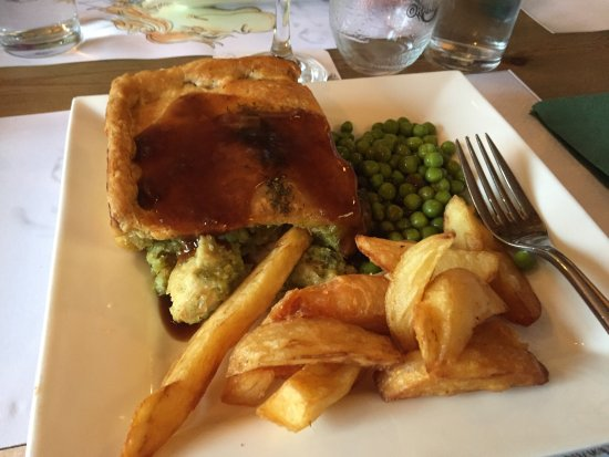 Hunmanby, UK: Lovely visit to The Piebald Inn!