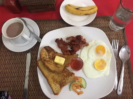Boracay Breeze Resort Photo