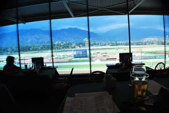 Frontrunner: Table view