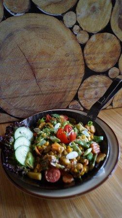Homburg, Niemcy: Gemüsepfänchen