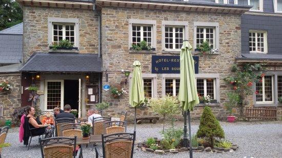 Hotel Les Sources Picture