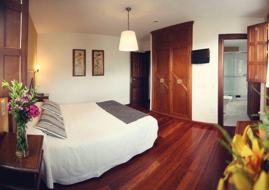 casa de aldea la pumariega las caldas espagne voir les tarifs et avis chambre d 39 h tes. Black Bedroom Furniture Sets. Home Design Ideas