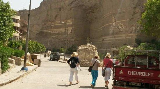 Amany Tourism