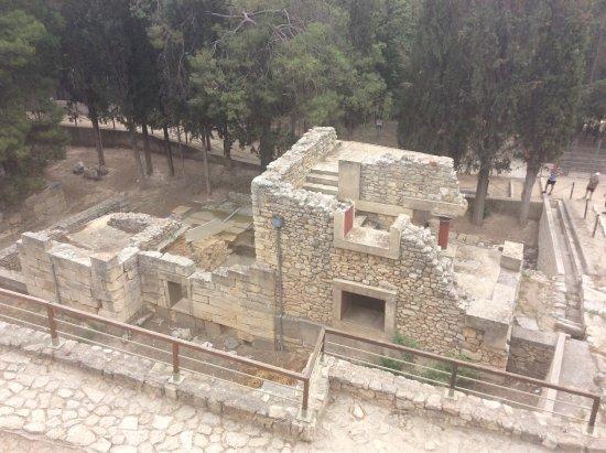 Knossos Archaeological Site: photo5.jpg