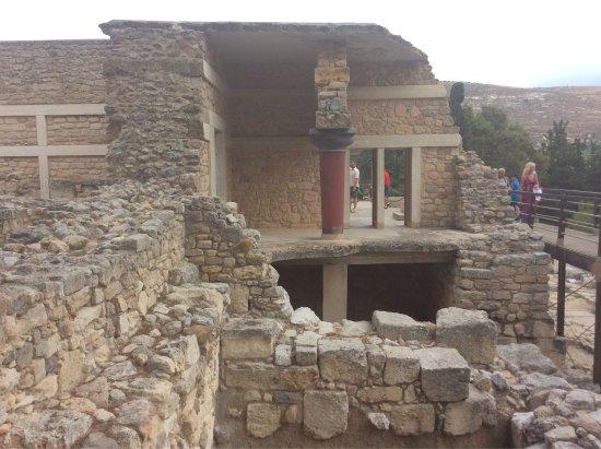 Knossos Archaeological Site: photo6.jpg