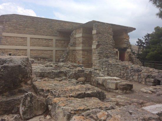 Knossos Archaeological Site: photo7.jpg
