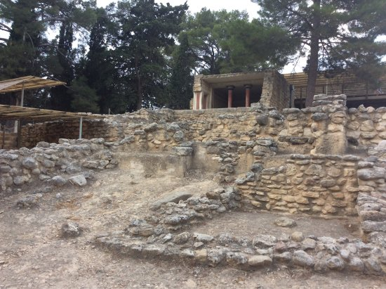 Knossos Archaeological Site: photo8.jpg