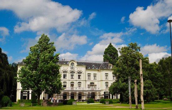 Doetinchem, Paesi Bassi: Villa Ruimzicht